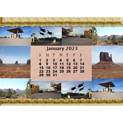 My 120 Photo Desk Calendar By Deborah   Desktop Calendar 8 5  X 6    9yx2d7tahe8f   Www Artscow Com Jan 2020