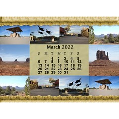 My 120 Photo Desk Calendar By Deborah   Desktop Calendar 8 5  X 6    9yx2d7tahe8f   Www Artscow Com Mar 2020