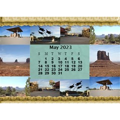 My 120 Photo Desk Calendar By Deborah   Desktop Calendar 8 5  X 6    9yx2d7tahe8f   Www Artscow Com May 2020