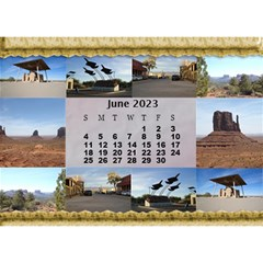 My 120 Photo Desk Calendar By Deborah   Desktop Calendar 8 5  X 6    9yx2d7tahe8f   Www Artscow Com Jun 2020