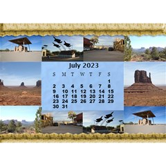 My 120 Photo Desk Calendar By Deborah   Desktop Calendar 8 5  X 6    9yx2d7tahe8f   Www Artscow Com Jul 2020