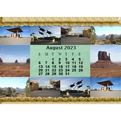 My 120 Photo Desk Calendar By Deborah   Desktop Calendar 8 5  X 6    9yx2d7tahe8f   Www Artscow Com Aug 2020