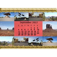 My 120 Photo Desk Calendar By Deborah   Desktop Calendar 8 5  X 6    9yx2d7tahe8f   Www Artscow Com Sep 2020