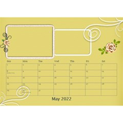 2019 Desktop Calendar 8 5x6 By Angel   Desktop Calendar 8 5  X 6    Bldj7o12myza   Www Artscow Com May 2019