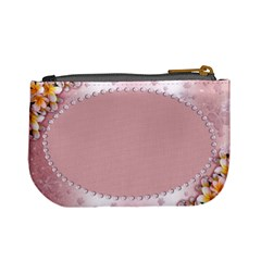 My Little Pearl Mini Coin Purse By Deborah   Mini Coin Purse   42swdx2ssjch   Www Artscow Com Back