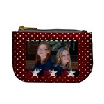 Delaney Coin purse - Mini Coin Purse