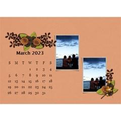 Desktop Calendar 8 5  X 6 : Love Of Family By Jennyl   Desktop Calendar 8 5  X 6    Tmj5ugtgqq6k   Www Artscow Com Mar 2019