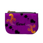 Mini coin purse Funky alley 03