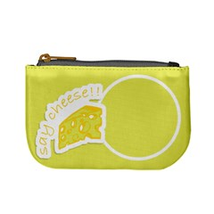 Stickers Mini coin purse 03 by Carol Front