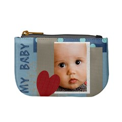Baby By Joely   Mini Coin Purse   K3g1loieqh76   Www Artscow Com Front