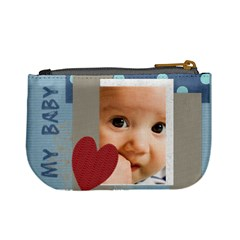 Baby By Joely   Mini Coin Purse   K3g1loieqh76   Www Artscow Com Back