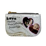 Love Mini Coin Purse