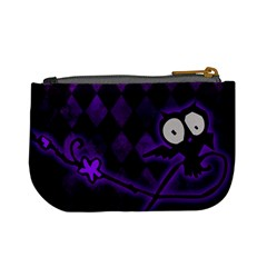 Happy Halloween Mini Coin Purse 01 By Carol   Mini Coin Purse   8xxagoxro2r4   Www Artscow Com Back