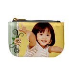 mini coin purse - love d