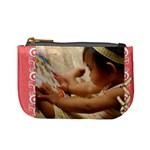 love - mini coin purse - h