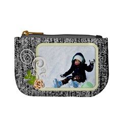 Love   Mini Coin Purse M By Angel   Mini Coin Purse   1tfywzjbi07y   Www Artscow Com Front