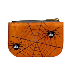 Halloween Mini Coin Purse By Elena Petrova   Mini Coin Purse   Gem7kuvn0qr9   Www Artscow Com Back