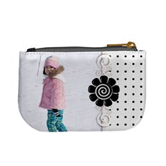 Love   Mini Coin Purse Q By Angel   Mini Coin Purse   N80004bjxnch   Www Artscow Com Back