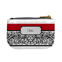 Carla s Coin Purse By Joshua Irvine   Mini Coin Purse   24n0ulcnhhx7   Www Artscow Com Back