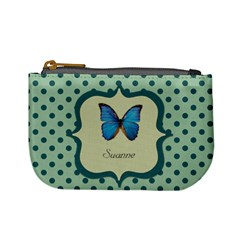 Suanne s Coin Purse By Joshua Irvine   Mini Coin Purse   Sw8kovlud962   Www Artscow Com Front