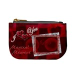 I Heart You Magical Moment coin purse - Mini Coin Purse