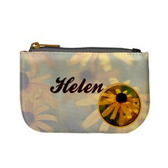 Helen Change Purse By Patricia W   Mini Coin Purse   Kj9u1p2fjoz8   Www Artscow Com Front
