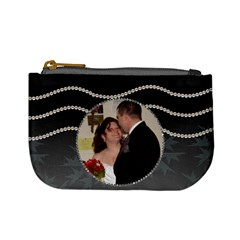 Wedding Change Purse By Suzie   Mini Coin Purse   Nl3zj8h21idb   Www Artscow Com Front