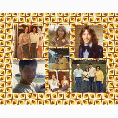 Marks Calander By Sandra Oldham   Wall Calendar 11  X 8 5  (12 Months)   49du5ft1ziwo   Www Artscow Com Month