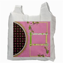 Recycle Bag   3 By Angel   Recycle Bag (two Side)   Kf38c7dshndn   Www Artscow Com Back