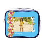 mini toiletries bag - one side 3 - Mini Toiletries Bag (One Side)