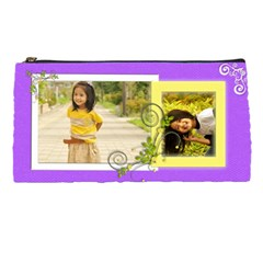 Pencil Case   1 By Angel   Pencil Case   Gnppt0jvw0j6   Www Artscow Com Front