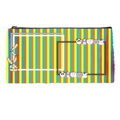 Boy Oh Boy   Pencil Case By Angel   Pencil Case   Mtilpfwpttvl   Www Artscow Com Front