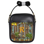 Rylea 2011 Purse - Girls Sling Bag