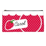 Stawberries pencil case 01
