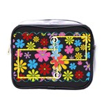 mini toiletries bag - m - Mini Toiletries Bag (One Side)