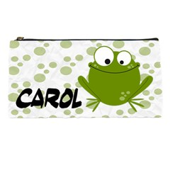 Animland Pencil Case 01 By Carol   Pencil Case   6fcx04lrmmik   Www Artscow Com Front