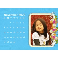 2019 Flower Faith   8 5x6 Calendar By Angel   Desktop Calendar 8 5  X 6    W0wmvpdj8qgv   Www Artscow Com Nov 2019