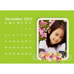 2015 Flower Faith   8 5x6 Calendar By Angel   Desktop Calendar 8 5  X 6    W0wmvpdj8qgv   Www Artscow Com Dec 2015
