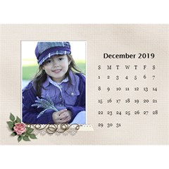 Desktop Calendar 8 5  X 6 : Beautiful You By Jennyl   Desktop Calendar 8 5  X 6    Grp60n5s86kv   Www Artscow Com Dec 2016
