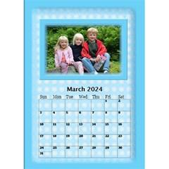 My Little Prince Desktop Calendar 2018 By Deborah   Desktop Calendar 6  X 8 5    Gs2y6aooy8xe   Www Artscow Com Mar 2018