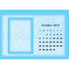 My Little Prince 2017 Desktop Calendar By Deborah   Desktop Calendar 8 5  X 6    Eg3yncn2git0   Www Artscow Com Oct 2017