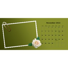 Postcard Desktop Calendar By Deborah   Desktop Calendar 11  X 5    3u4mn2i2bzhy   Www Artscow Com Nov 2017