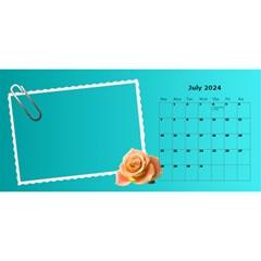 Postcard Desktop Calendar By Deborah   Desktop Calendar 11  X 5    3u4mn2i2bzhy   Www Artscow Com Jul 2017