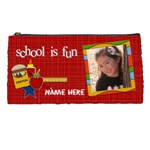 Pencil Case: School is Fun