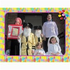 Calendar By Gitty Fisher   Wall Calendar 11  X 8 5  (12 Months)   Tjzu5kx2fjs5   Www Artscow Com Month