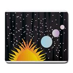Cosmos Large Mousepad