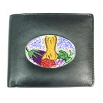 Fruit and Veggies Wallet