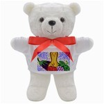 Fruit and Veggies Teddy Bear
