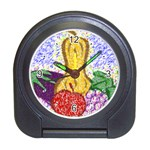 Fruit and Veggies Travel Alarm Clock