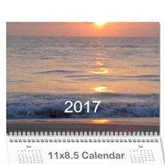 Rich By Kim Blair   Wall Calendar 11  X 8 5  (12 Months)   M7fthoi5q92h   Www Artscow Com Cover